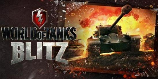 Wargaming отмечает день рождения World of Tanks Blitz